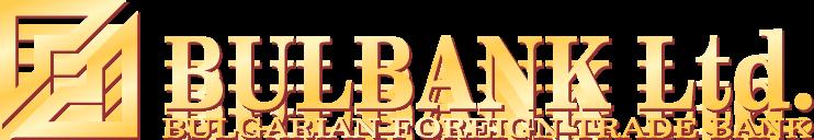 free vector BulBank logo