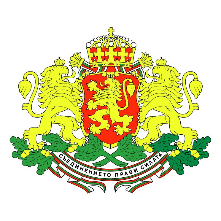 free vector Bulgaria