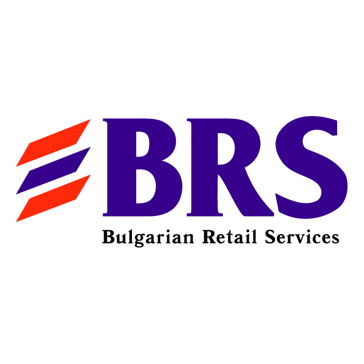 free vector Bulgarian retail services