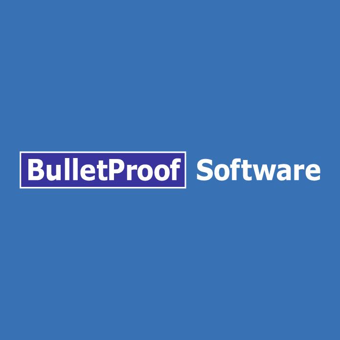 free vector Bulletproof software