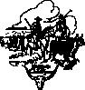 free vector Bulls Of Camargue clip art
