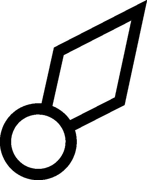 free vector Buoy clip art
