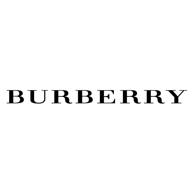 free vector Burberry