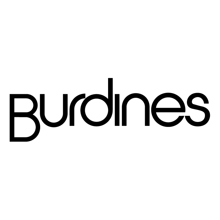 free vector Burdines 0