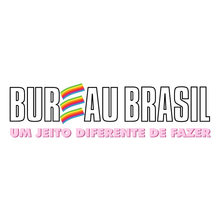free vector Bureau brasil