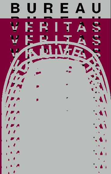 free vector Bureau Veritas logo