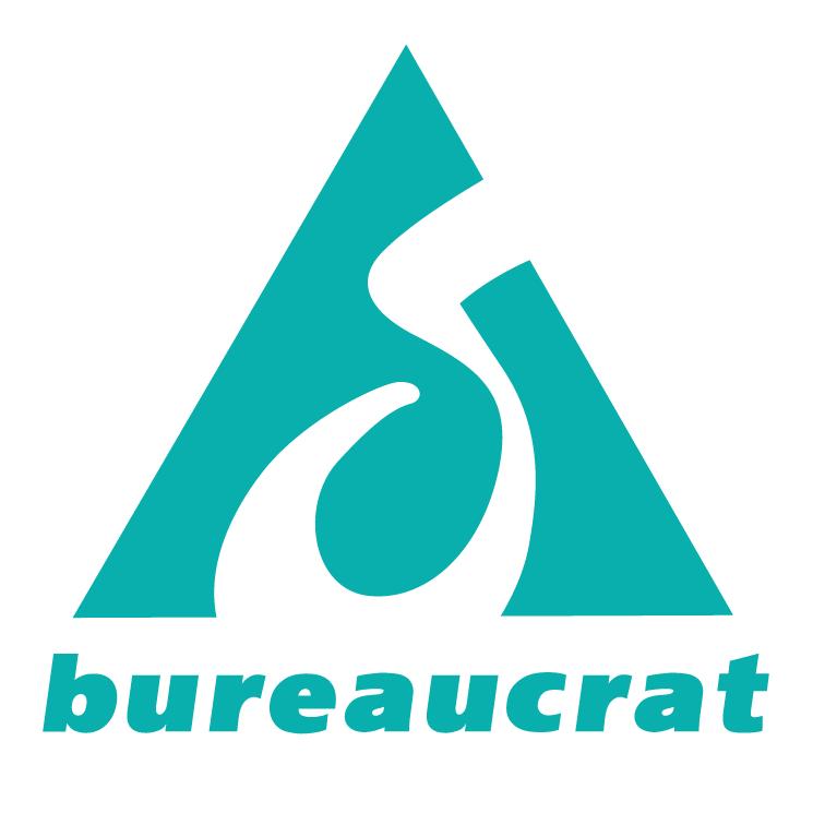 free vector Bureaucrat