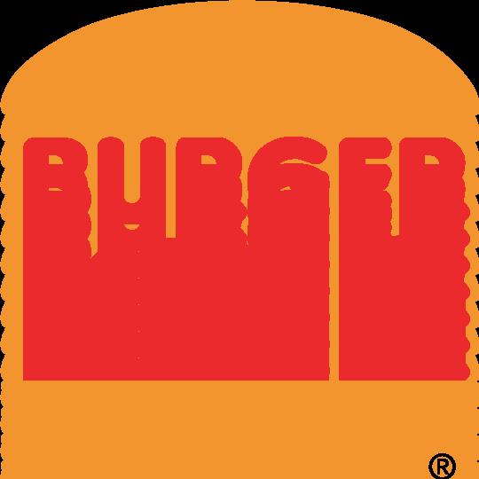 free vector Burger KING logo