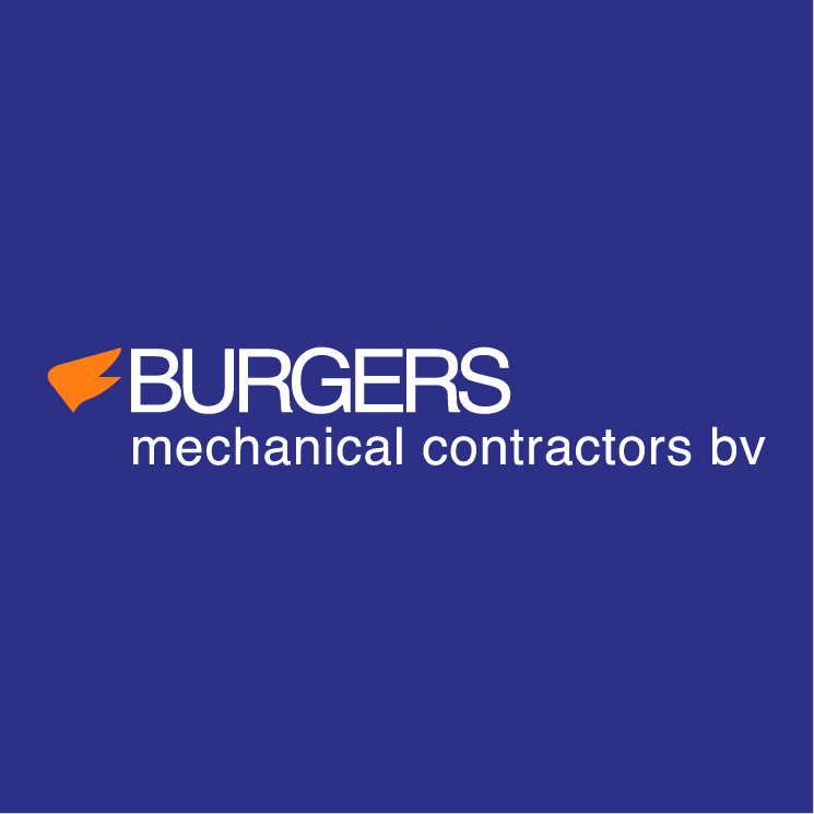free vector Burgers mechanical contractors