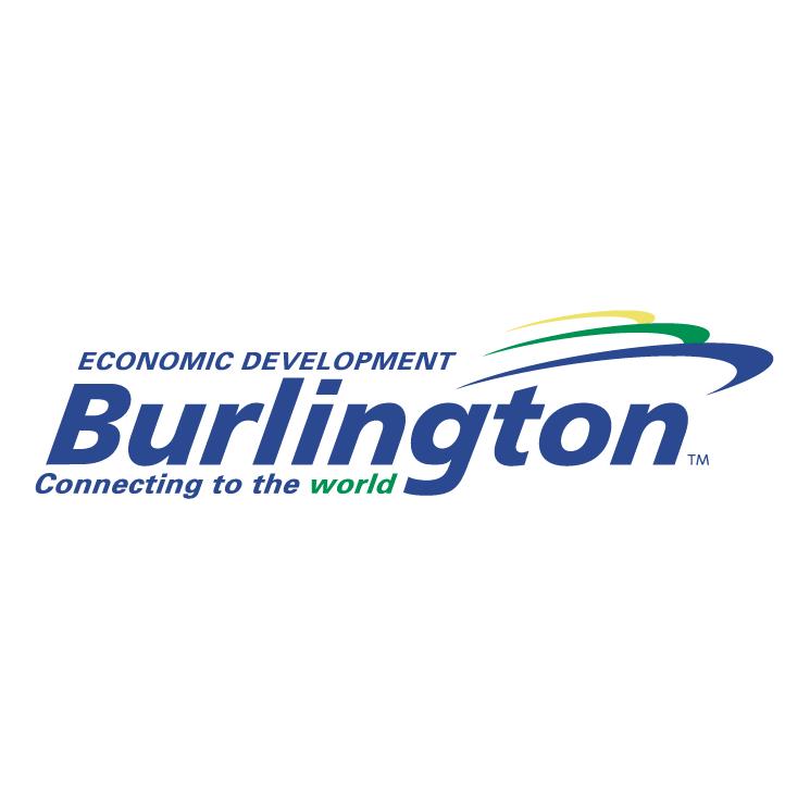 free vector Burlington 1