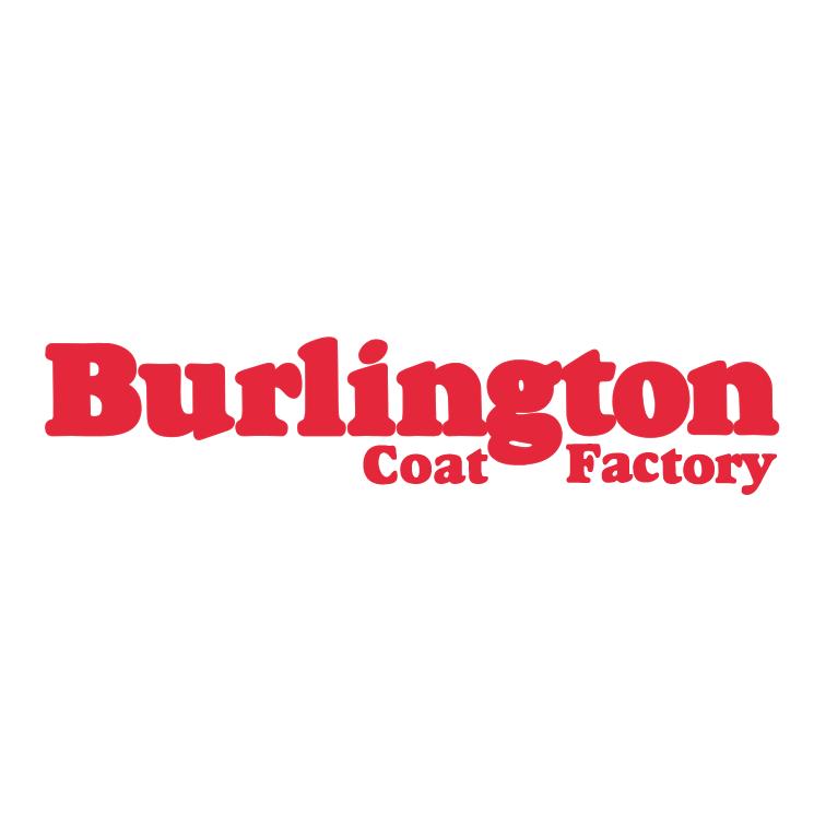 free vector Burlington coat factory