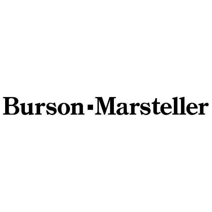 free vector Burson marsteller