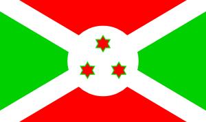 free vector Burundi clip art