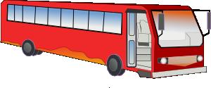 free vector Bus clip art
