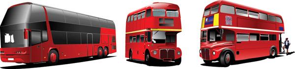 free vector Bus vector