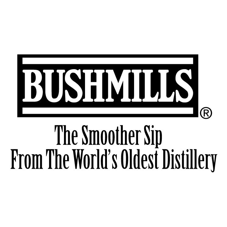 free vector Bushmills