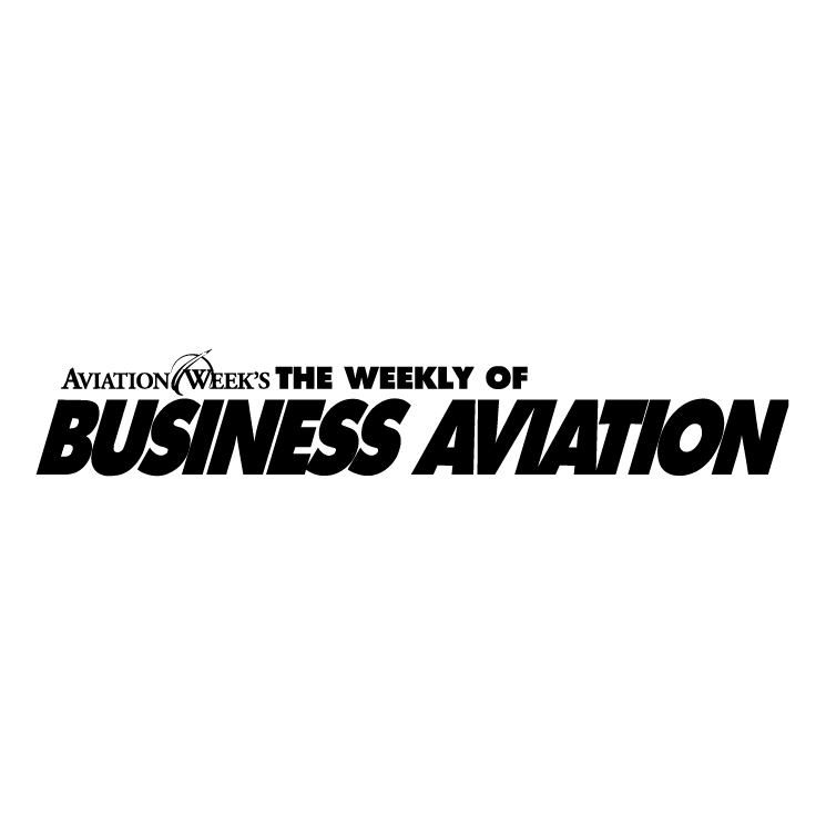 free vector Business aviation