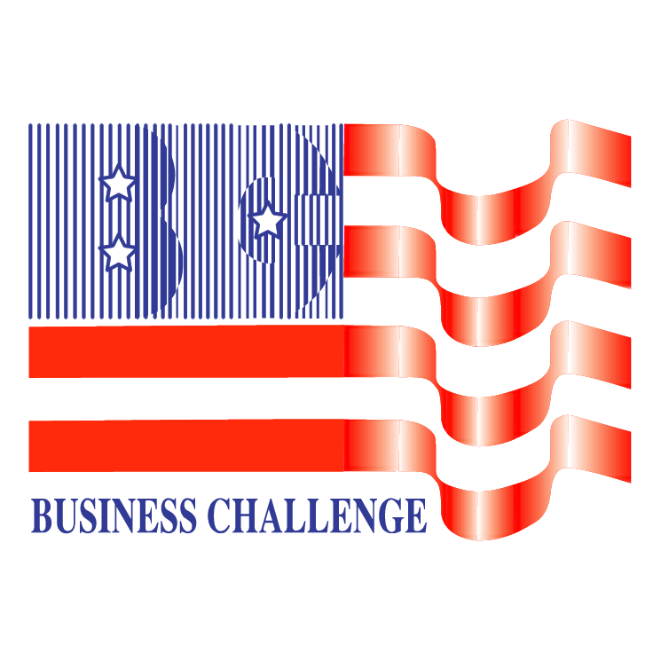 free vector Business challenge