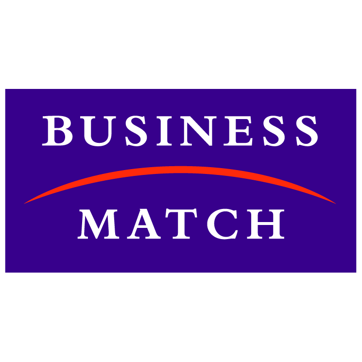 free vector Business match