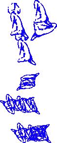 free vector Bust Art clip art