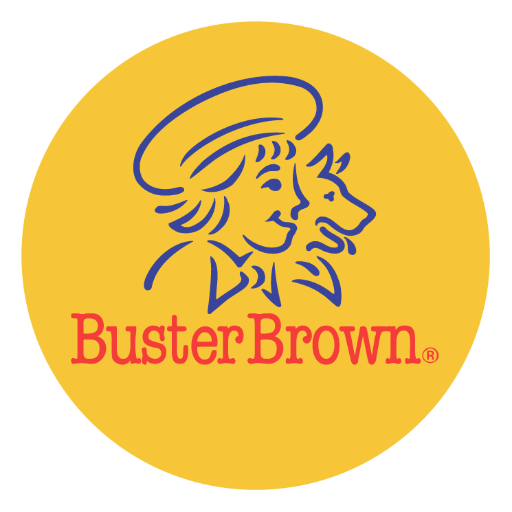 free vector Buster brown 0