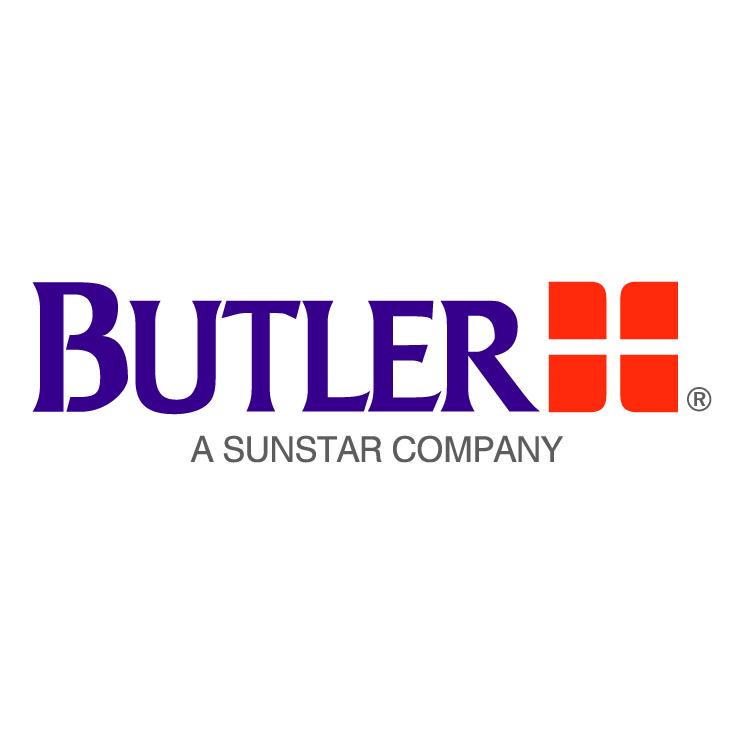 free vector Butler 2