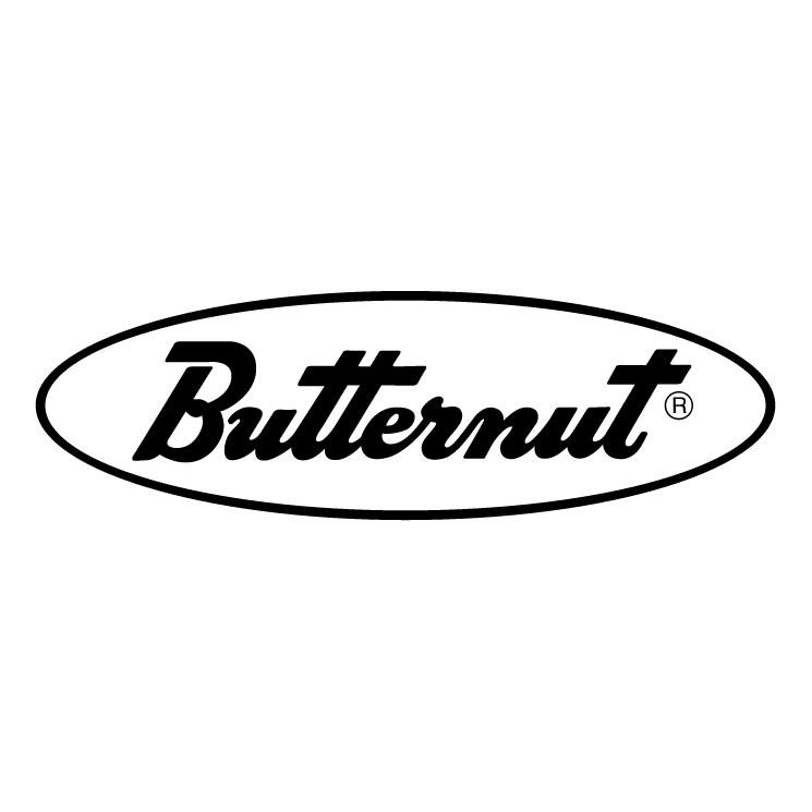 free vector Butternut