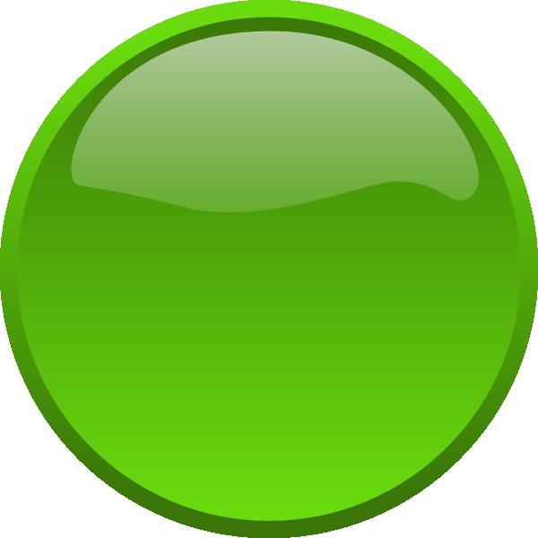 free vector Button-green clip art
