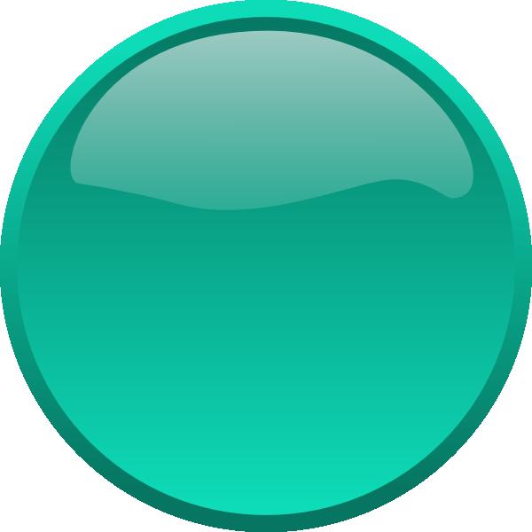 free vector Button-seagreen clip art