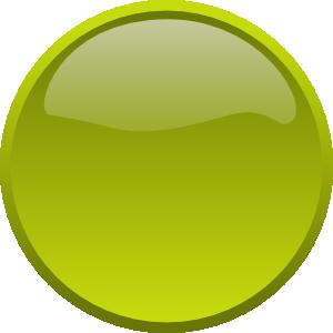 free vector Button-yellow clip art