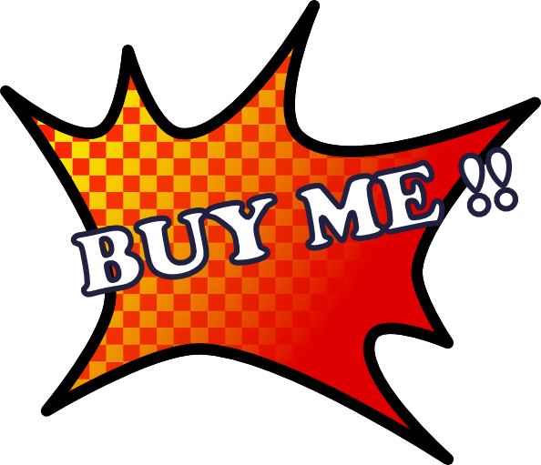 Buy Me: Buy Me Clip Art (117121) Free SVG Download / 4 Vector