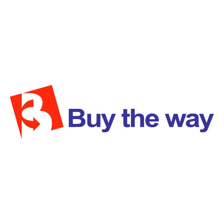 free vector Buy the way