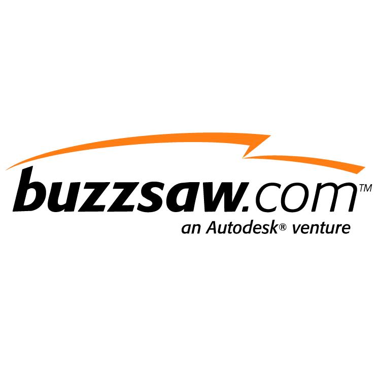 free vector Buzzsaw