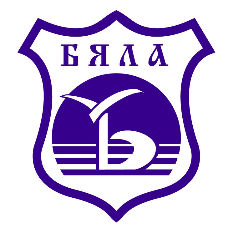 free vector Byala municipality