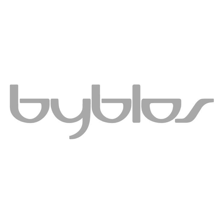 free vector Byblos 0