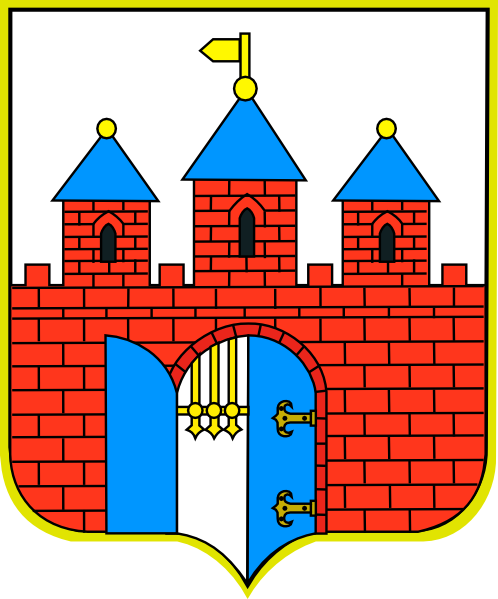 free vector Bydgoszcz Coat Of Arms clip art