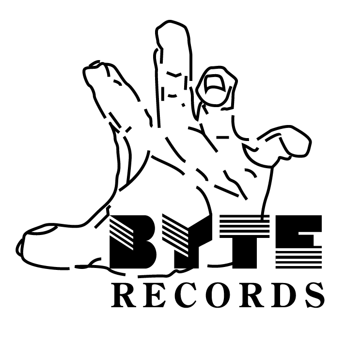 free vector Byte records