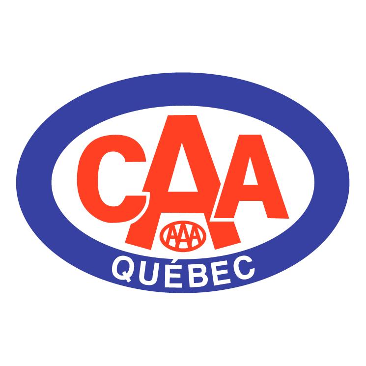 free vector Caa quebec