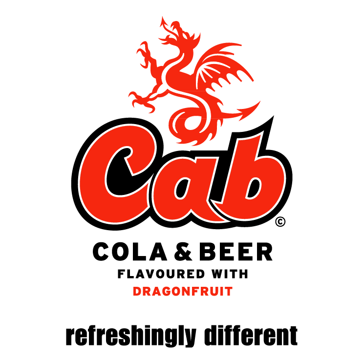 free vector Cab cola and beer