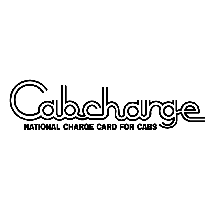 free vector Cabcharge
