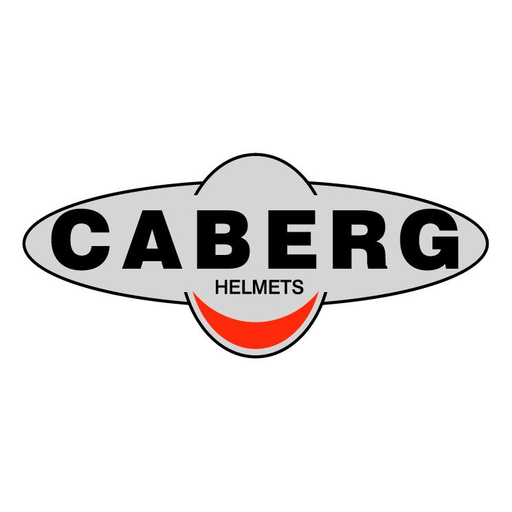 free vector Caberg helmets
