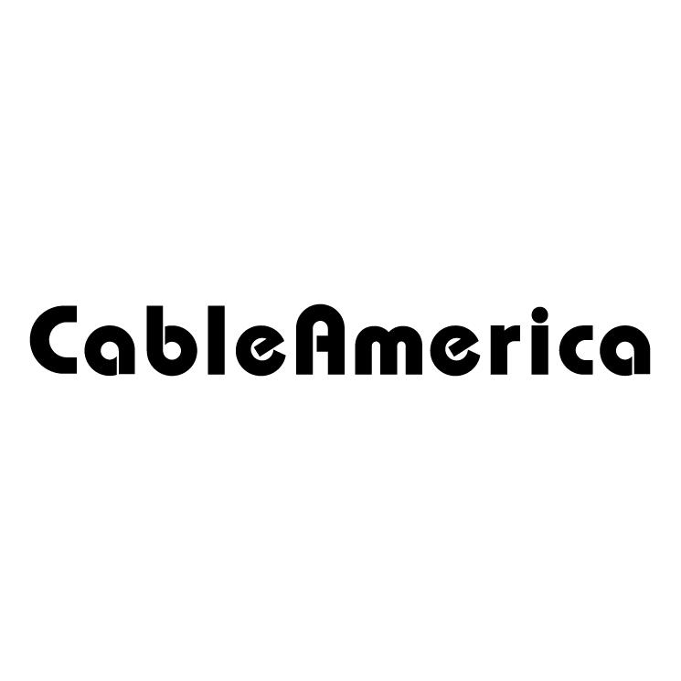 free vector Cableamerica