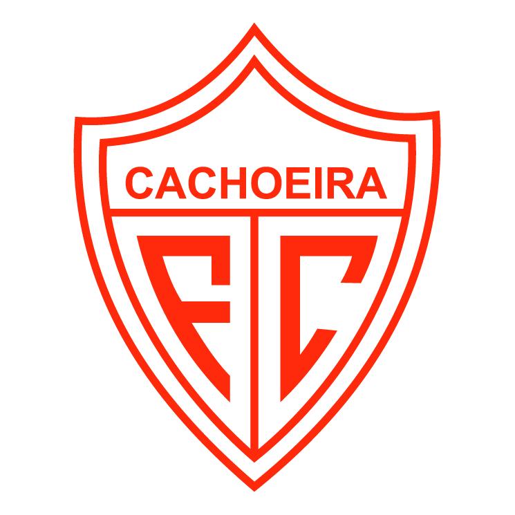 free vector Cachoeira futebol clube de cachoeira do sul rs