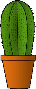 free vector Cactus clip art