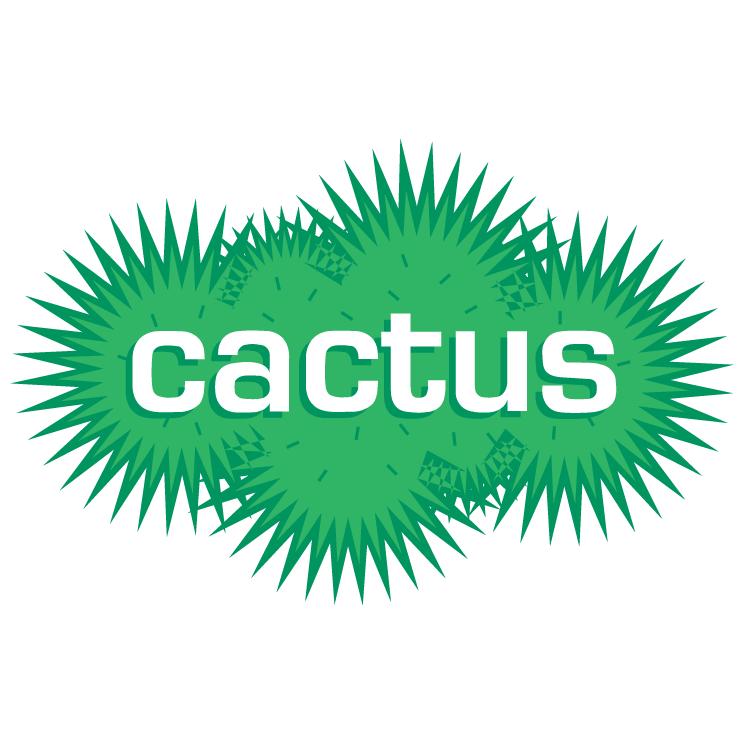 free vector Cactus