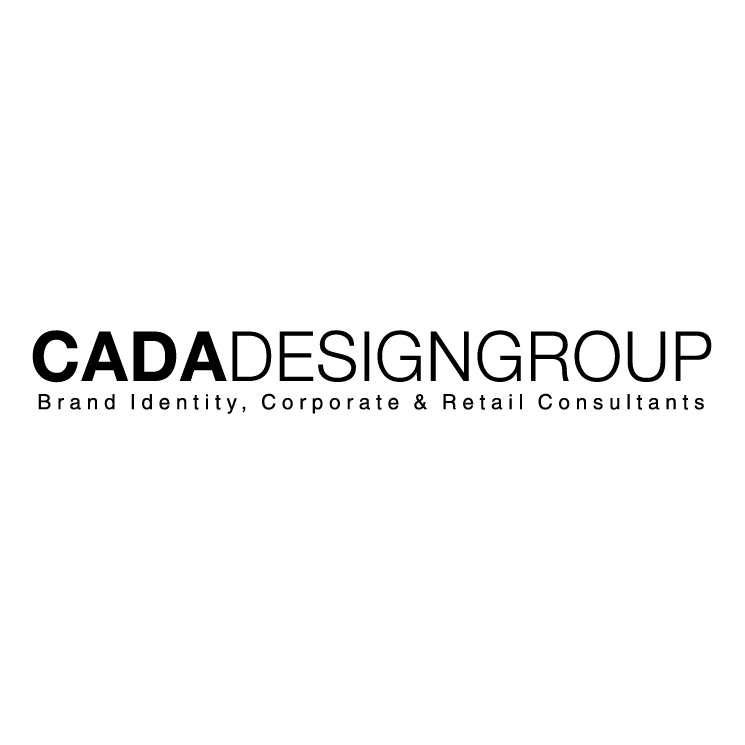 free vector Cada design group