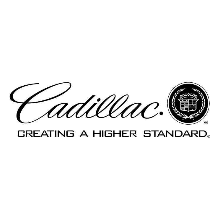 free vector Cadillac 3