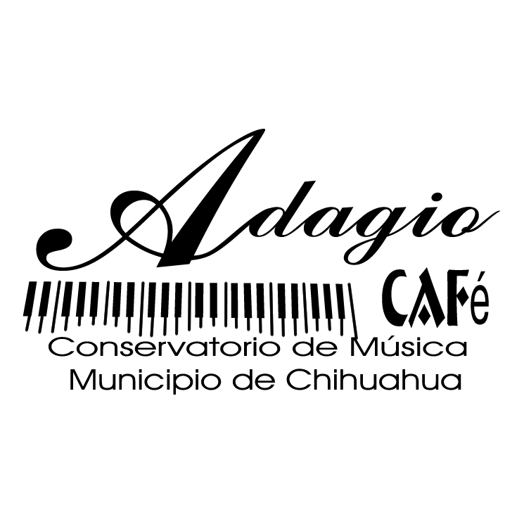 free vector Cafe adagio