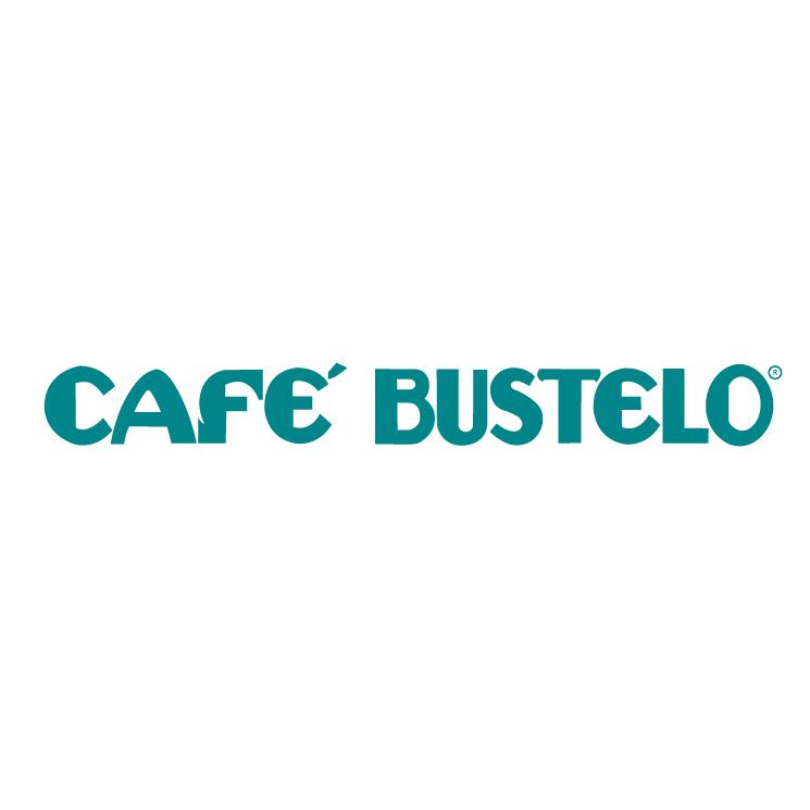 free vector Cafe bustelo