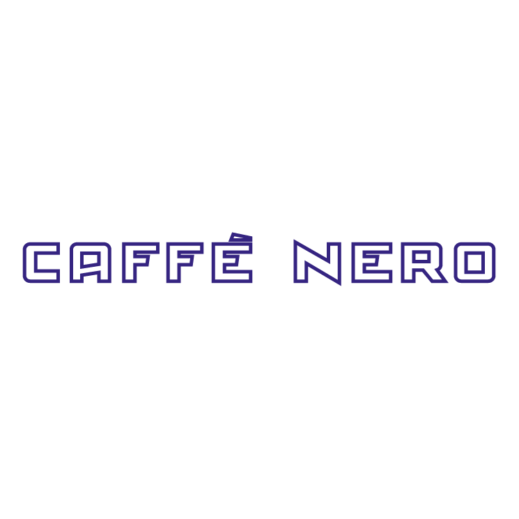 free vector Cafe nero